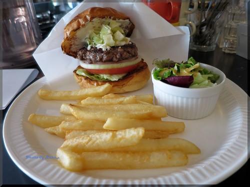 Photo:2014-09-05_ハンバーガーログブック_【恵比寿】Burger Mania Ebisu(バーガーマニア恵比寿)東京すだち遍路とのコラボバーガーが今月のマンスリー!_01 By:logtaka