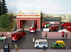 Dinky Toys Fire Station, Emergency Call-out