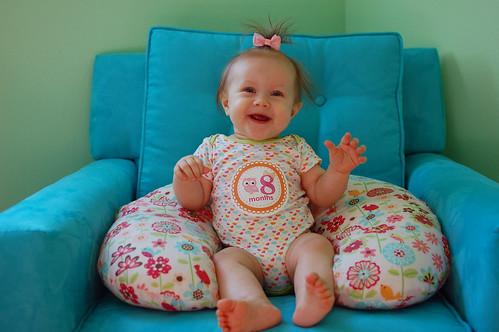 Bianca 8 months 059