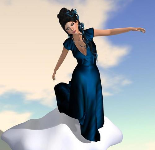 Celestial Princess