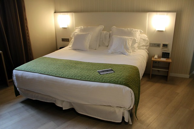 Hotel em Bilbao | Barcelo Bilbao Nervión