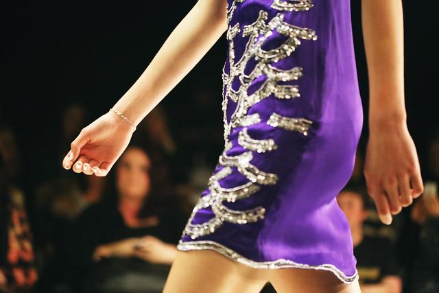New Zealand Fashion Week Day 6