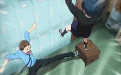 Gekkan Shoujo Nozaki-kun Episode 8 Image 29
