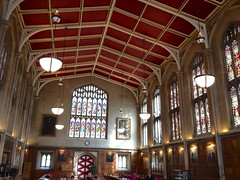 Cheltenham College Dining Hall
