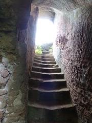 Stufen ins Licht