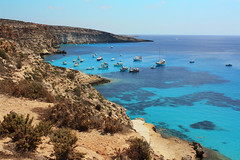 Tabaccara- Lampedusa
