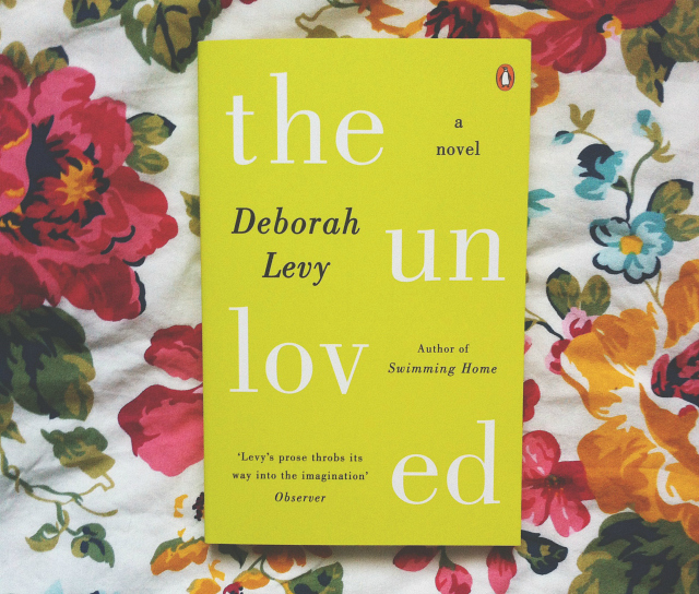 the unloved deborah levy #underhypedreads book blogger uk lifestyle blog vivatramp