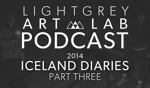 09.01.14_2014 Iceland Diaries - Part Three