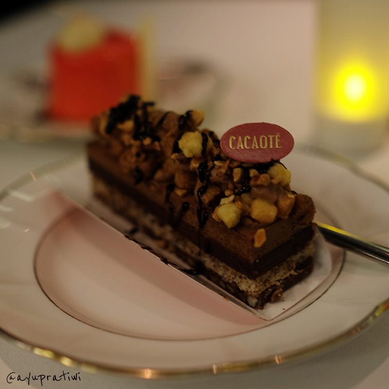 Cacaote 7