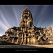 The Outer Shrine Of Angkor Wat, Siem Reap, Cambodia :: HDR by :: Artie | Photography :: Cya in Sept!