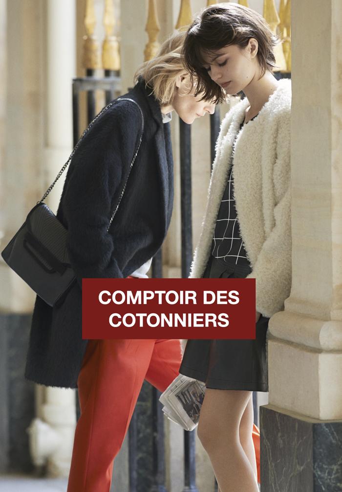 El blog de b rbara crespo personal shopper madrid - Comptoir des cotonniers outlet madrid ...