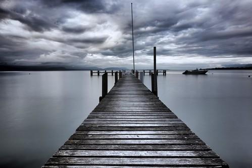 Préverenges, Lac Léman (VD)
