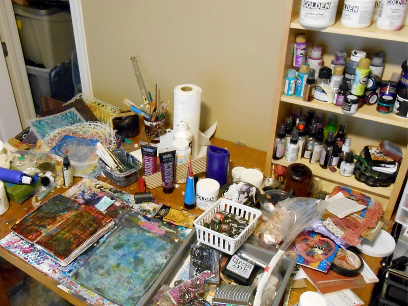 Work Table Sept 2014