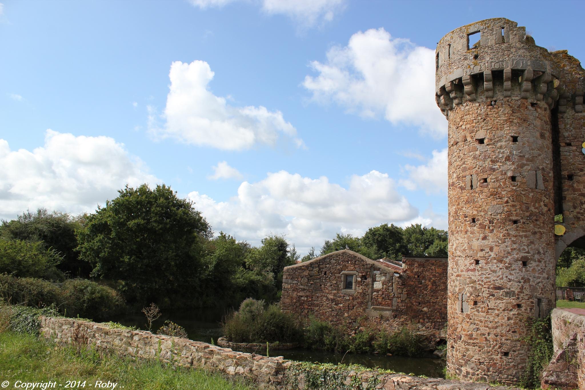 chateau de Sanzay (19)
