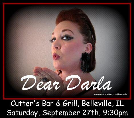 Dear Darla 9-27-14