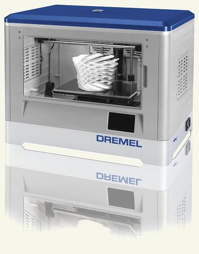 Dremel 3D Idea Builder Hero