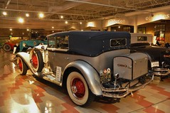 Auburn Cord Duesenberg Automobile Museum 2014