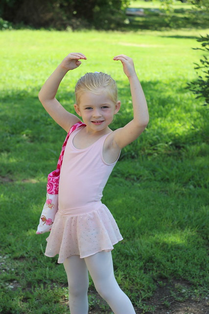 Ballerina Kait 3