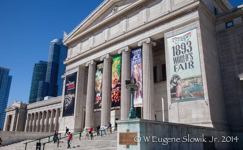 Chicago Field Museum 20140906