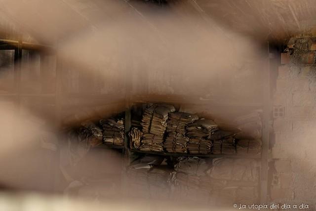 La mirilla utópica