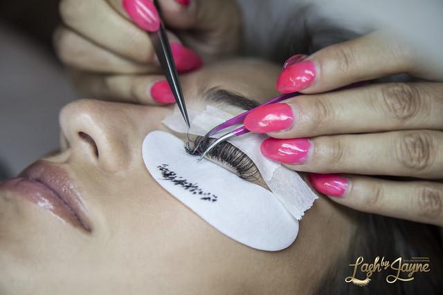 Lash by Jayne, Ibiza eyelash extensions