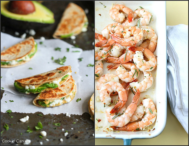 Healthy Game Day Recipes | cookincanuck.com