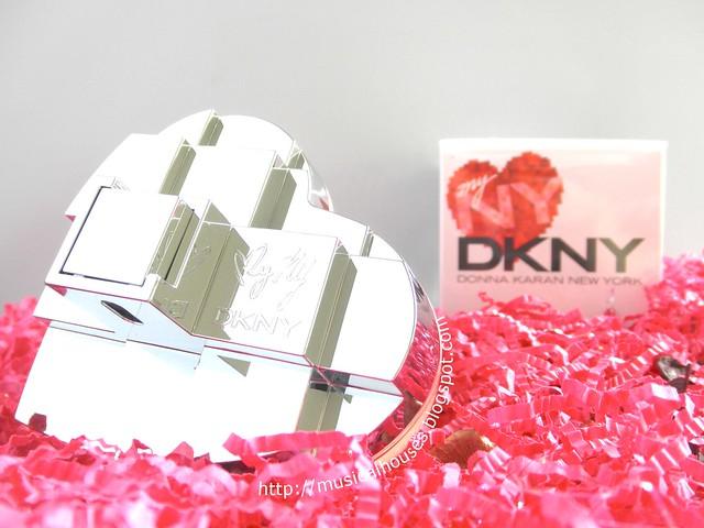 DNY MYNY Perfume 2