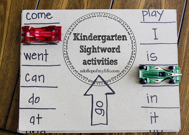 kindergartensightwordgames_adollopofmylife