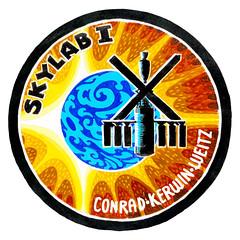 Skylab 1