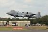 Fairchild Republic A-10C RIAT 2011