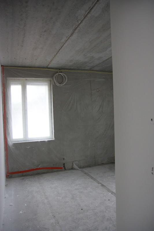 Seinien tasoitusta