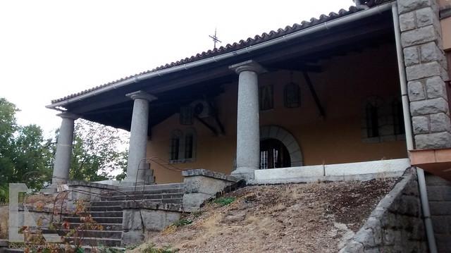 Exploración Urbana en la Casa de Campo 13.09