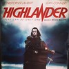 There can be only one #highlander #christopherlambert #Scotland #scotlanddecides #dvd #movie