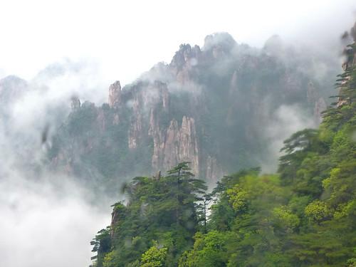 Anhui-Huangshan (9)