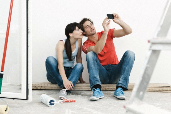 Homeowners aged 30-34 have the biggest renovation budgets