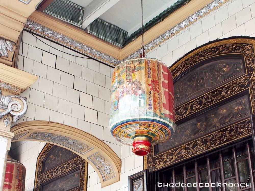 baba & nyonya house museum, jonker, jonker street, jonker walk, malacca, malaysia, travels,  马六甲, 鸡场街