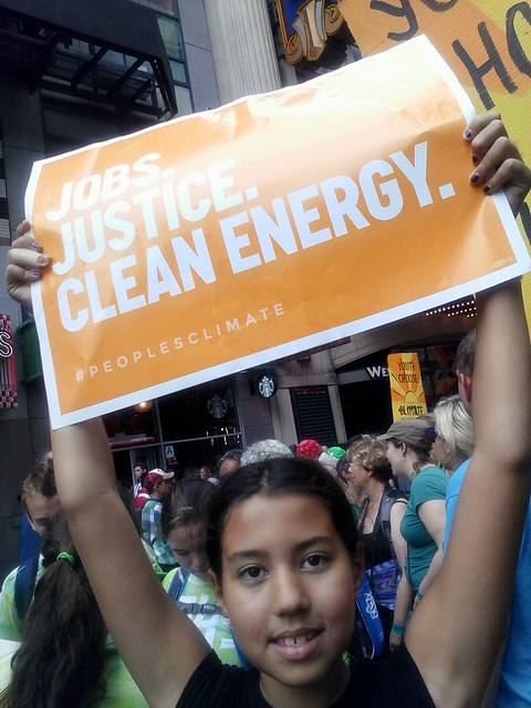 jobs justice clean energy flickr photo sharing. Black Bedroom Furniture Sets. Home Design Ideas