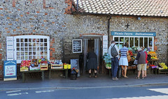 Cley, Picnic Fayre