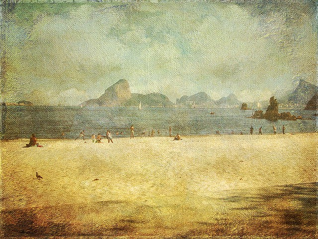 Rio de Janeiro - Texturas: Lenabem Anna and Kerstin Frank art - Thanks