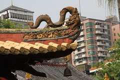 Guangxiao Temple, Guangzhou/广州光孝寺 2495