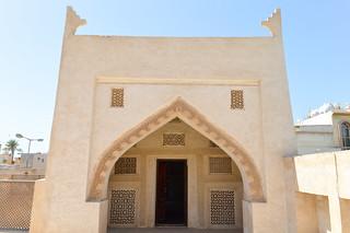 Inside Beith Sheikh Ali