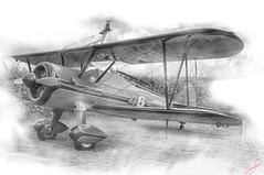 CFR3940 Boeing PT-13D Kaydet