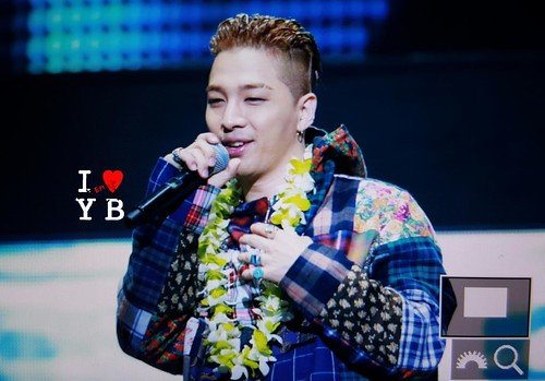 BIGBANG VIP Event in Honolulu 2016-10-22 (11)