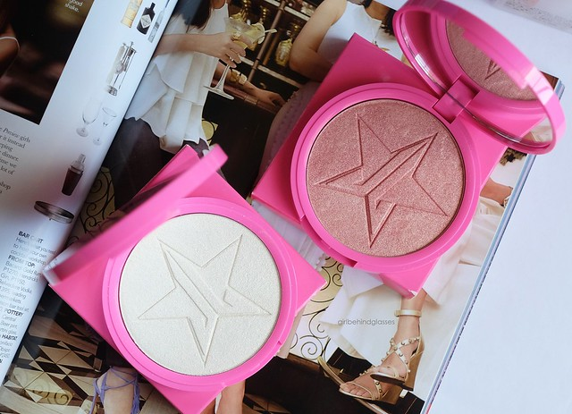 Jeffree Star Skin Frosts