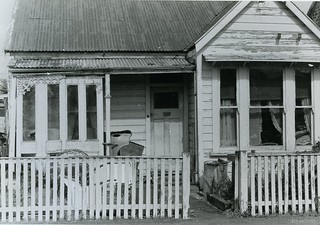 29 Clarendon Street, 1973