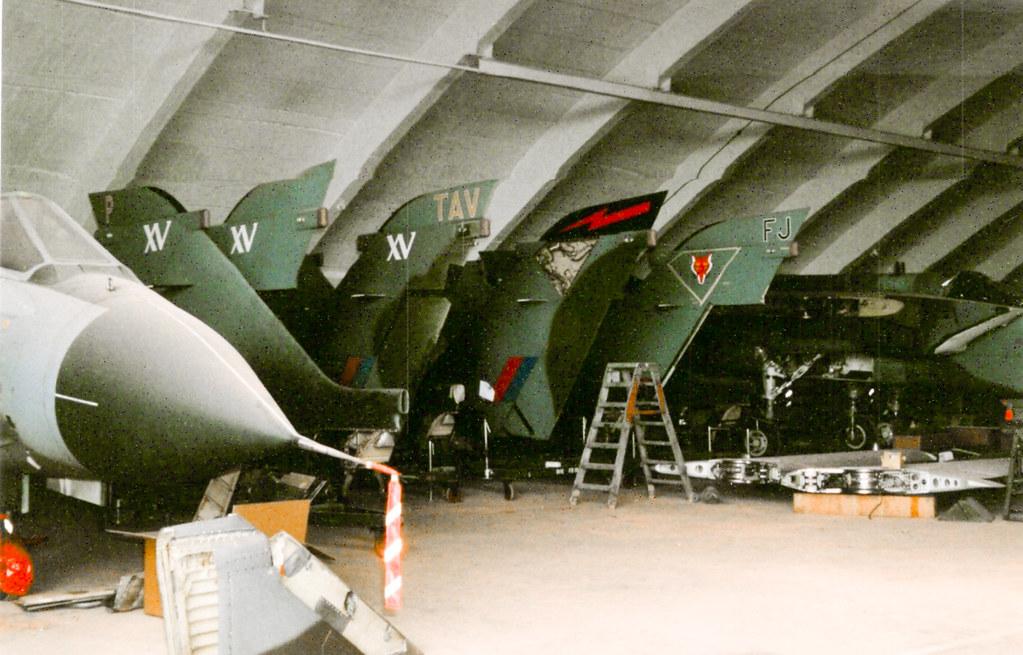 St Athan Royal Air Force Base Wales Tripcarta