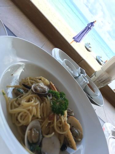 サムイ島 お気に入りのイタリアンレストラン