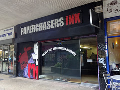 Picture of Paperchasers Ink, 10 St George's Walk