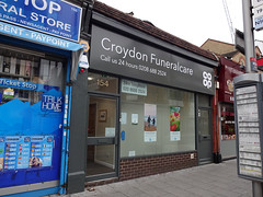 Picture of Croydon Funeralcare, 154 London Road