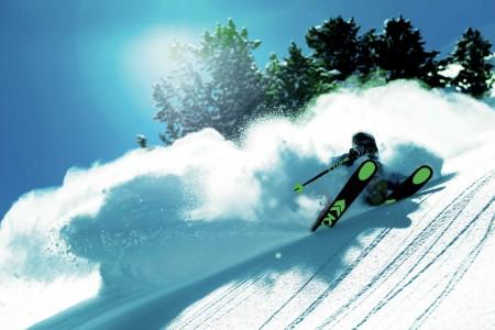 Prémiové lyže Kastl - s poctivosťou najďalej zájdeš